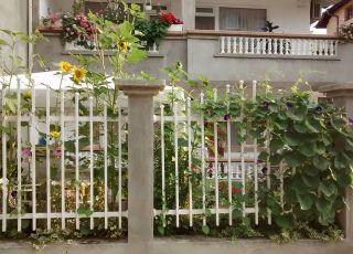 Къща Слънчогледи