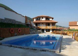 Семеен хотел Вила Бистрица