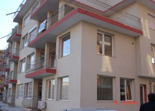Апартамент Орфей 2