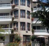 Family hotel Albatros