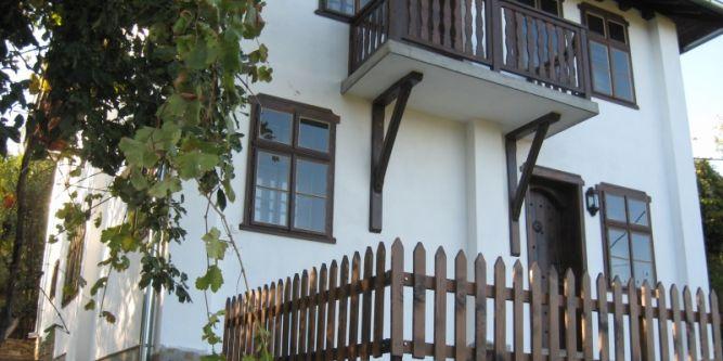 Къща за гости Баба Стана