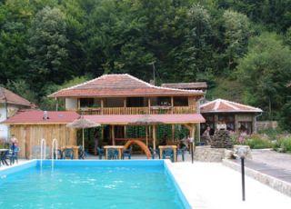 Къща Елица и Белица
