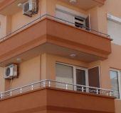 Family hotel Cherno more - Goshevi