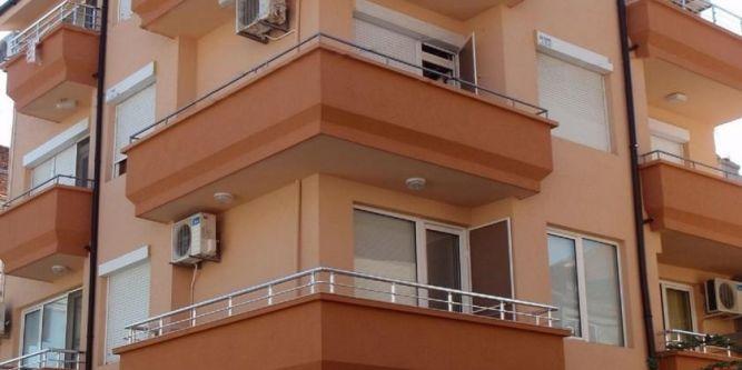 Семеен хотел Черно морe - Гошеви