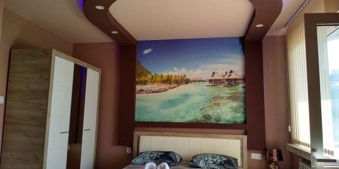 Семеен хотел Порторико