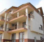 Family hotel Svetlana