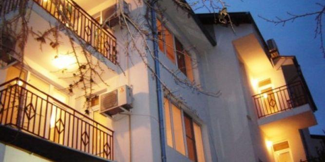 Семеен хотел Матев
