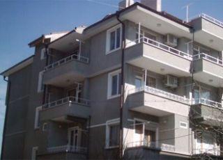 Квартира Дом Биляна