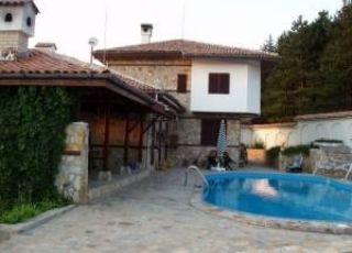 Къща Вила Батишница