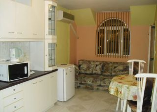 Апартамент Топ център - Варна