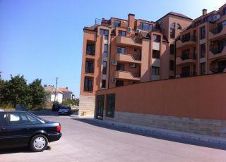 Апартамент Галата