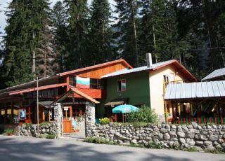 Семеен хотел При Чичо Киро