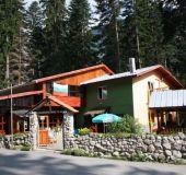 Family hotel Pri Сhicho Kiro
