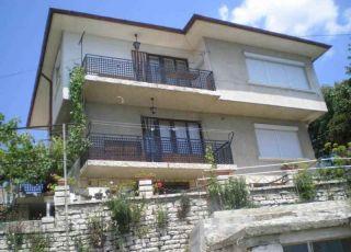 Къща Георгиев