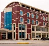 Hotel City Hotel Plovdiv
