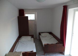Квартира Таванска стая