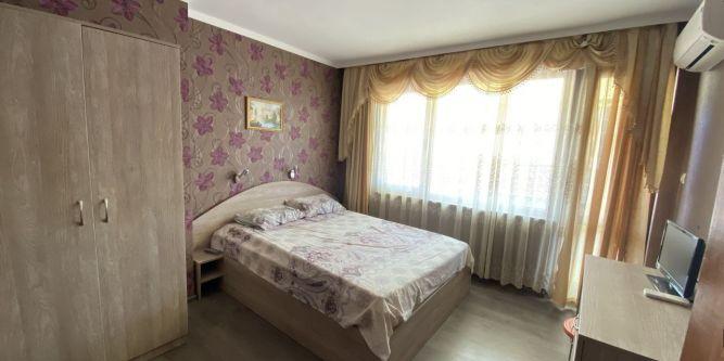 Семеен хотел Мираж