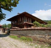 House Ekohotel/Ecohouse Jeravna