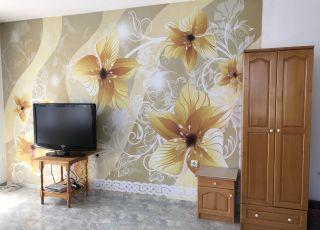 Апартамент 001