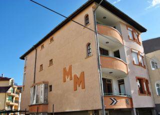 Къща за гости ММ