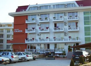 Хотел Заара