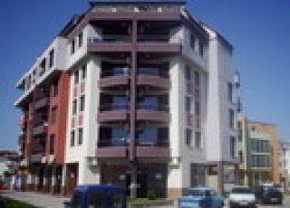 Апартамент Апарт-хотел Пасифик 1