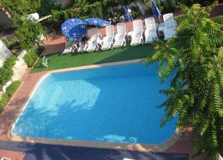 Семеен хотел Оазис