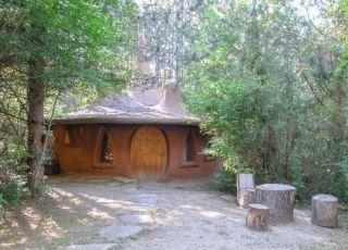 Къща в селище Омая