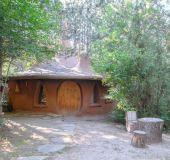 House Eco village Omaya