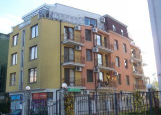 Апартамент Съни Хоум