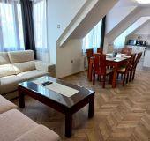 House Villa Galata