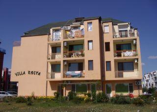 Апартамент Вила Коста