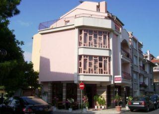 Семеен хотел Антарес