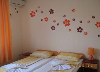 Семеен хотел Калоянови