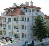 Family hotel Veselina