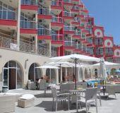 Hotel Rose Garden Omax