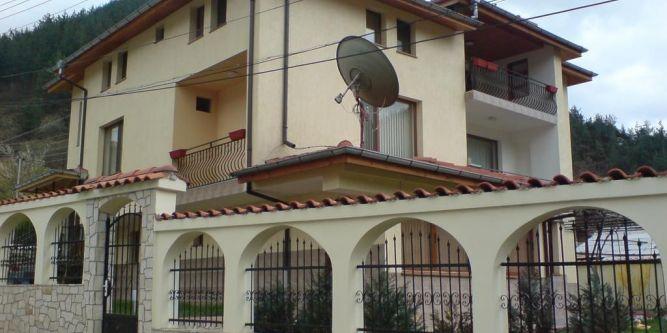 Къща Бенита