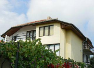 Къща Вила Равадина