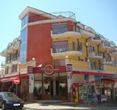 Hotel Bellissimo