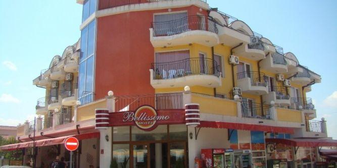 Хотел Белисимо