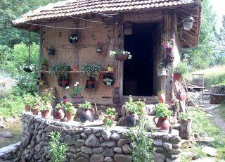 Къща Воденицата