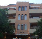 Family hotel Edy