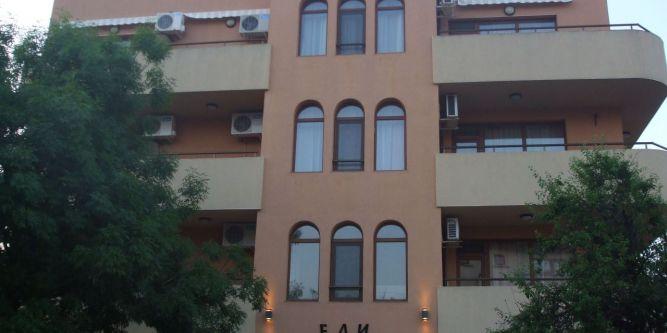 Семеен хотел Еди