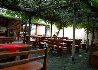 Хотел-ресторант