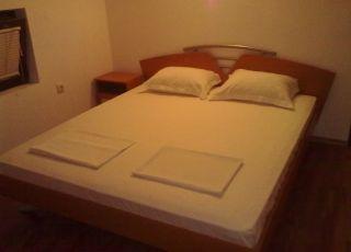 Квартира Жени