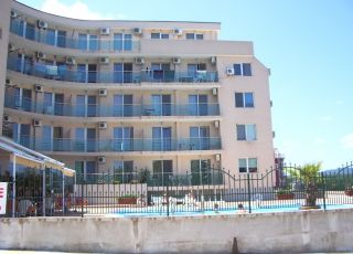 Апартамент Оазис