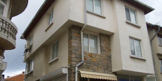 Квартира Аполония 21