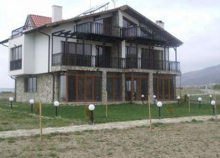 Къща Евъргрийн