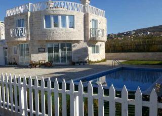 Къща Вила Ибиса