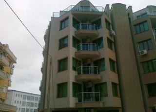 Апартамент Мария